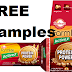 Free Samples Sunfeast Farmlite Protein Power
