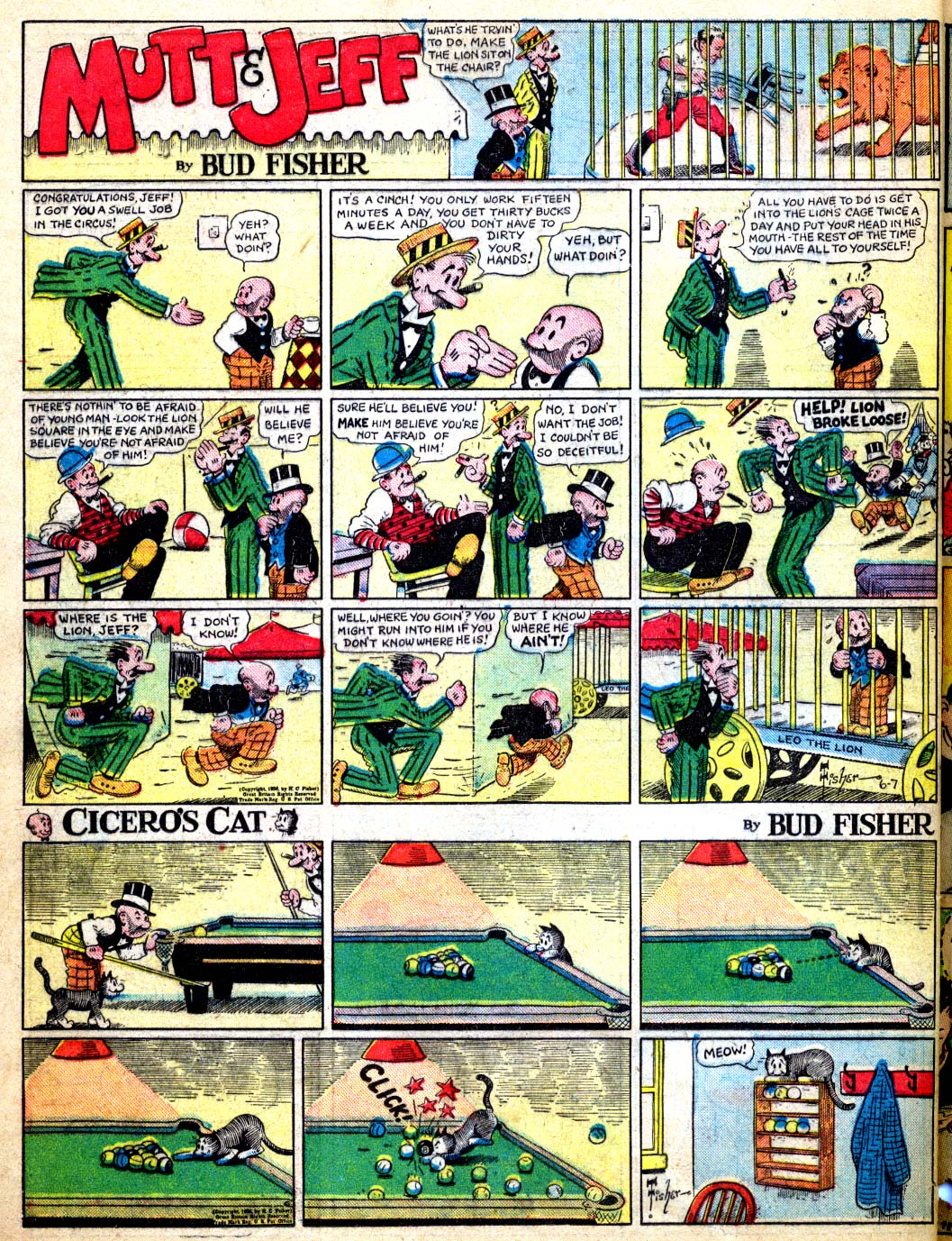 Read online All-American Comics (1939) comic -  Issue #4 - 57