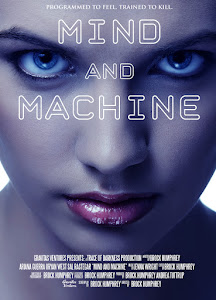 Mind and Machine Poster