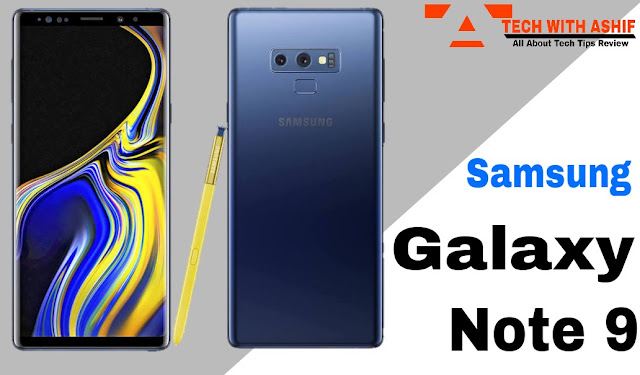 samsung galaxy note 9 review: perfect flagship phone