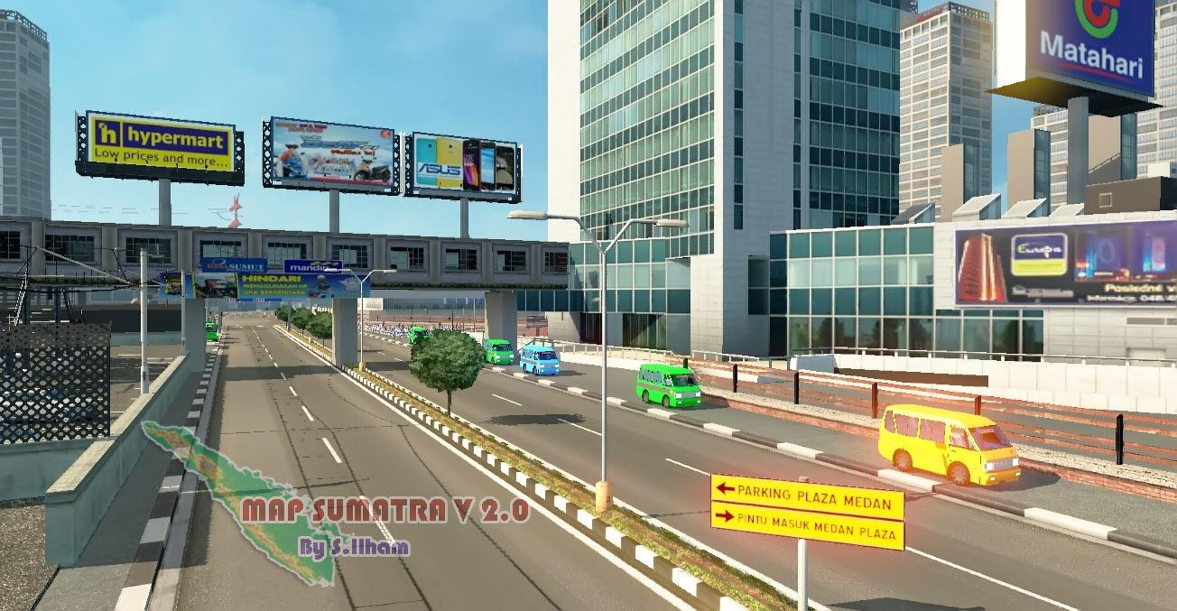 map sumatra 20