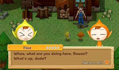 Download Harvest Moon Light of Hope Bahasa Indonesia
