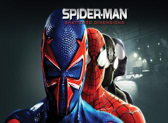 Spider Man: Shattered Dimensions [Full] [Español] [MEGA]