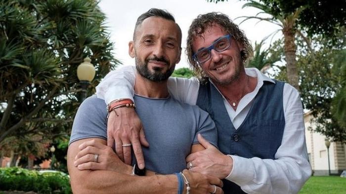 Paolo y Giuliano Costalunga
