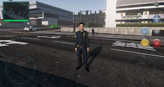Los Angeles Undercover v9.2 Mod APK + DATA