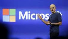 Microsoft Chief Executive Officer