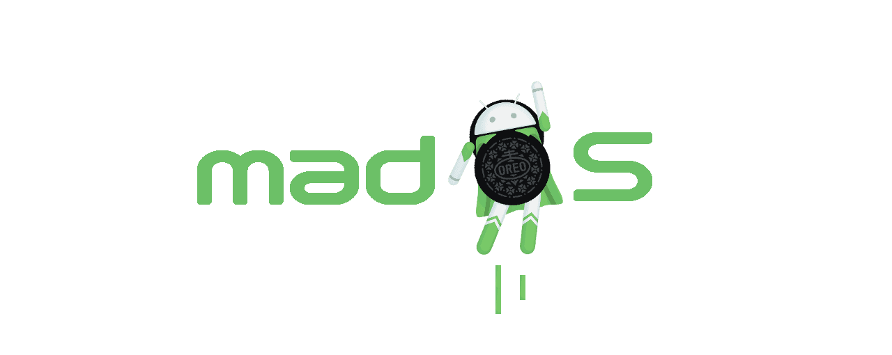 Mados 8 1 0 oreo custom Rom for coolpad note3 lite [MT6735