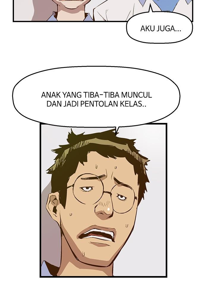 Webtoon Weak Hero Bahasa Indonesia Chapter 8