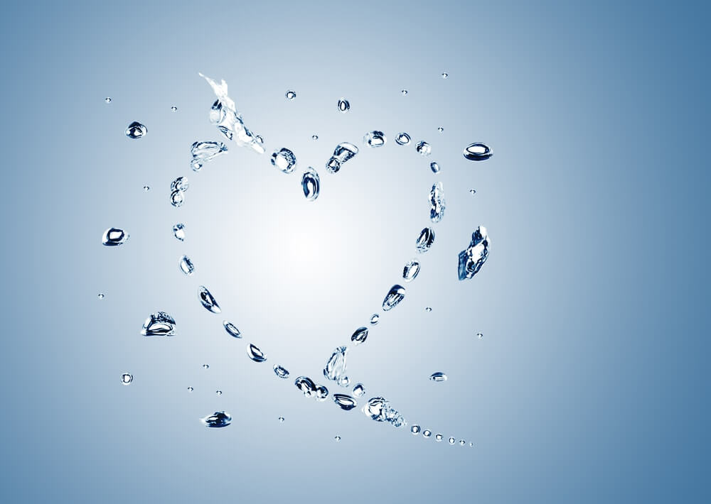Beautiful Heart Creative Images