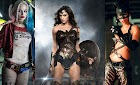 Top 10 Best Female Superheroes of All Time
