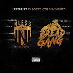 Various Artists - Moneybagg Yo Presents: NLESS ENT x Bread Gang Cover