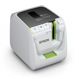 Epson LabelWorks LW-1000P Driver Download