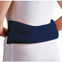 Heat Therapy or Ice Packs bring immediate relief