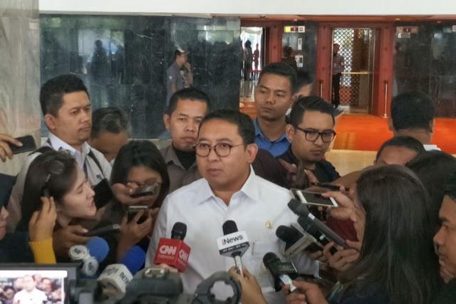 Fadli Zon Ingatkan Sukmawati, Contohkan Kasus Ahok yang Memicu Jutaan Orang Turun ke Jalan