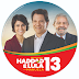 """Depois de dois anos ofendendo """"coxinhas"""", PT adota o verde-amarelo para tentar emplacar mais um estelionato eleitoral"""