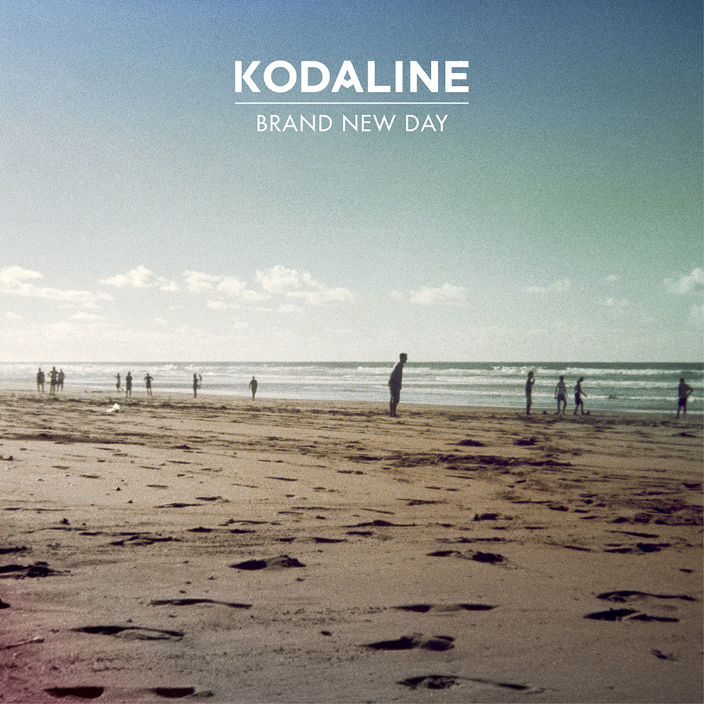 Scientists Of Sound Kodaline Brand New Day Official Video