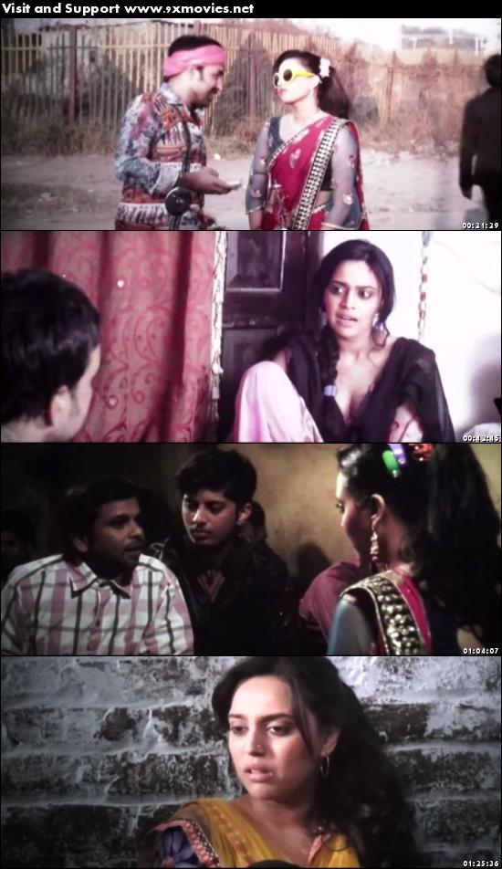 Anarkali Arrahwali 2017 Hindi 720p pDVDRip