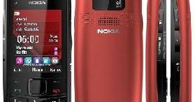 Драйвера для Nokia X2-02