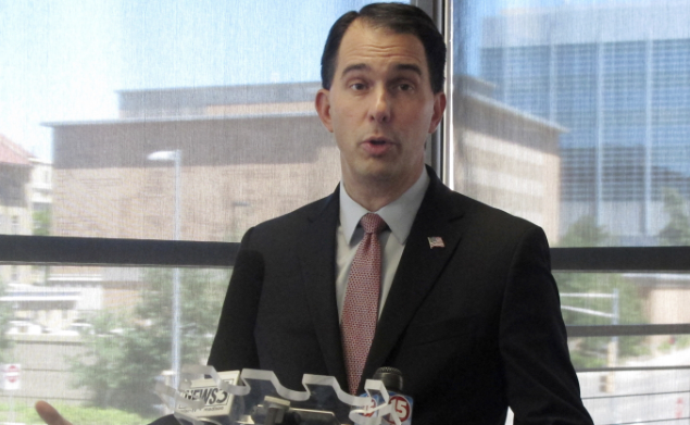 Bad vibes: Dems flip heavily pro-Trump district in Wisconsin state senate election