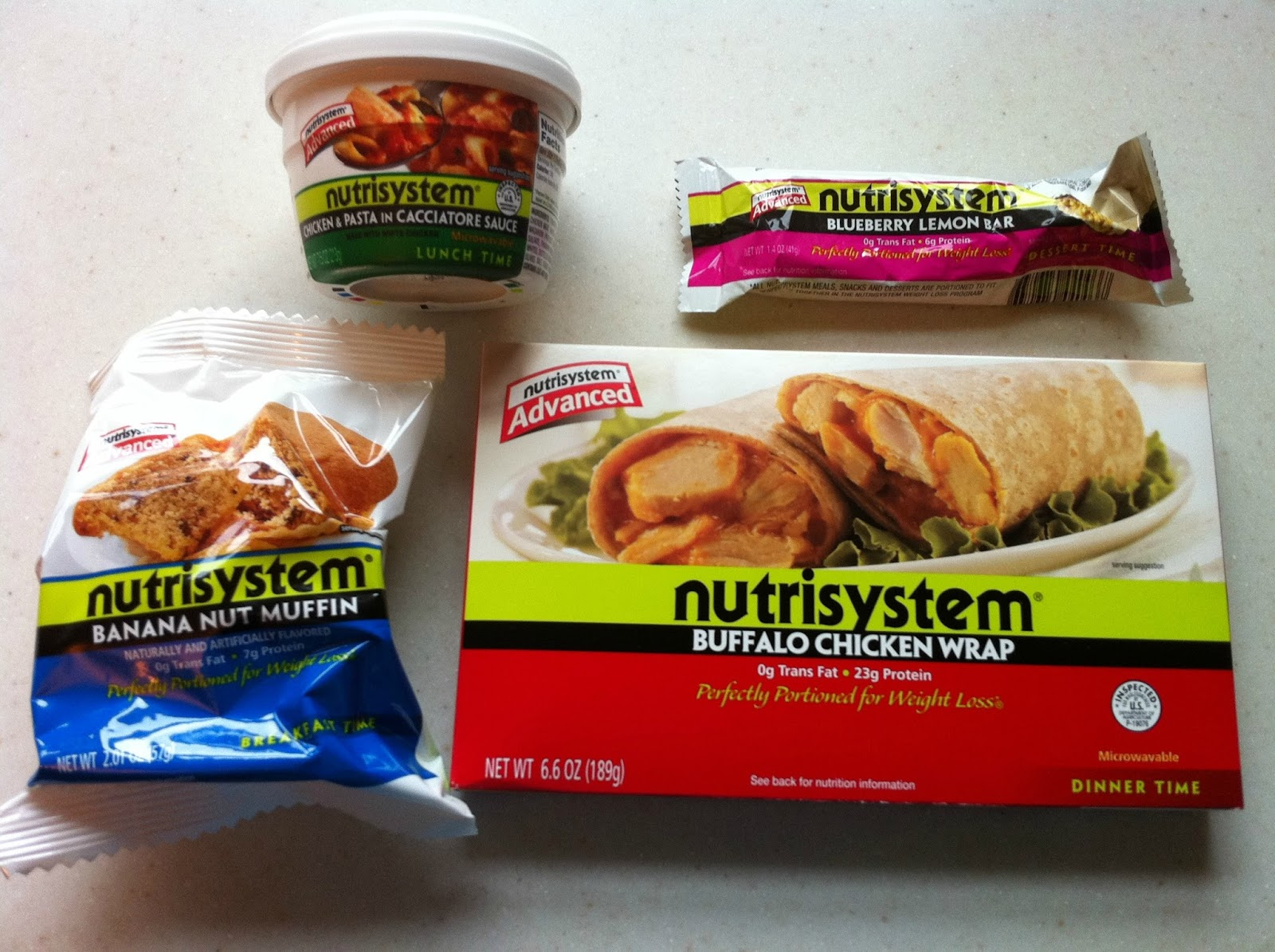 Why Nutrisystem Might Be Bad for Your Health?