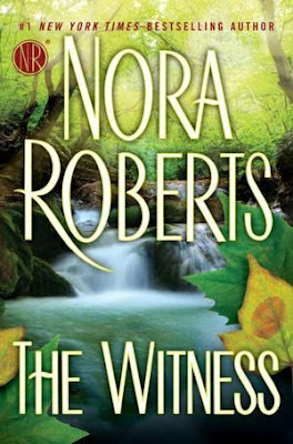 The Witness by Nora Roberts - book cover