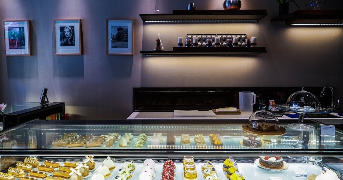 新開幕!Le Moût Pastry Boutique 樂沐糕餅舖與國際級甜點師傅平塚牧人