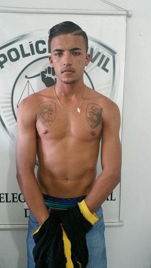 Em menos de 24 horas, Polícia Civil de Caxias recaptura três foragidos