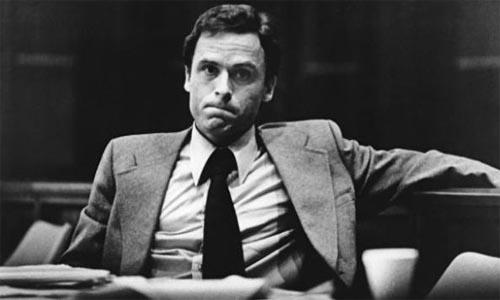 Ted Bundy El asesino seductor