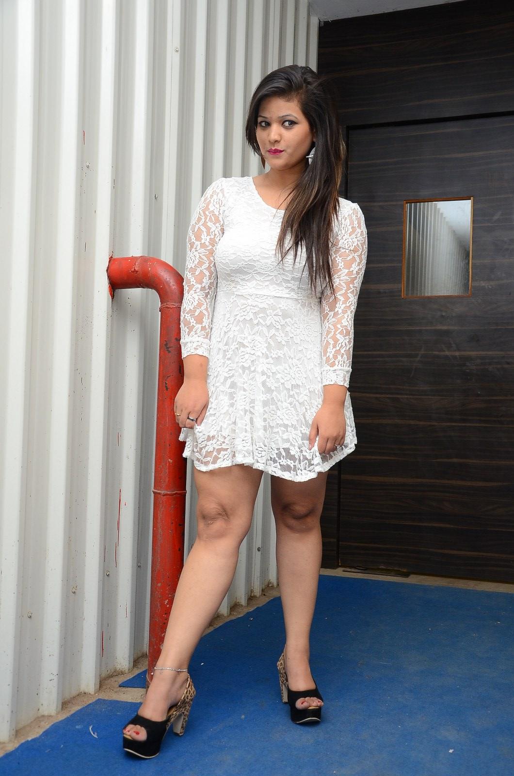 Himani photos at Jyothi Lakshmi Audio-HQ-Photo-22