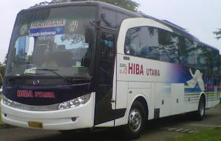 Rental Bus Murah Jakarta