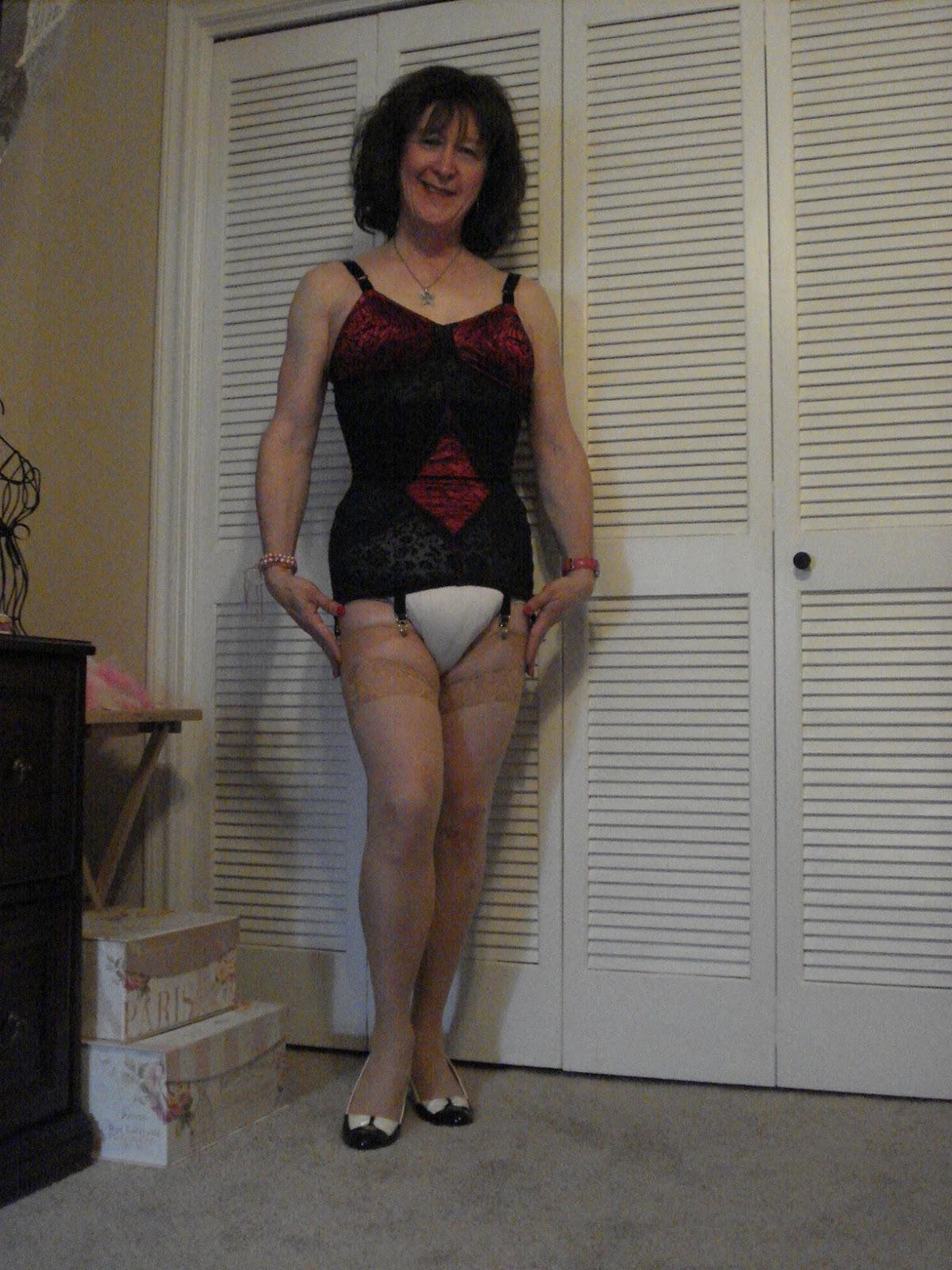 and transvestite