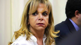 El padre biológico de Camila Brusotti se refirió a la condena de Alejandra Ríos y Pedro Oris. 'Me parece que esto es nada', agregó molesto.