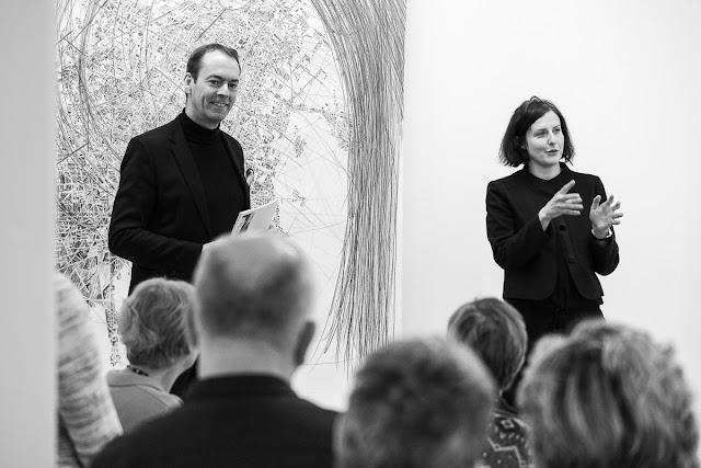BAukunstarchiv, Renata Jaworska, Museum Ratingen,