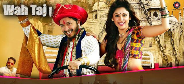 Wah Taj 2016 Hindi Full Movie Download