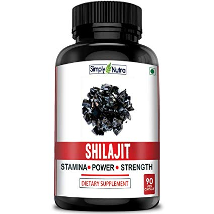 What are the benefits of Shilajit Gold capsules?