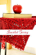 Scarlet Berry on Ravelry