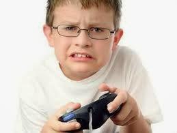 أضرار الألعاب الإلكترونية على الأطفال والمراهقين