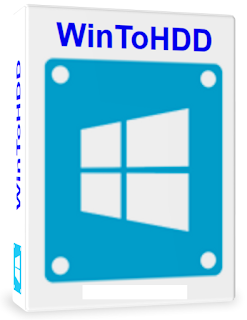 WinToHDD Enterprise/Professional 2.5 (Español)(Instale Windows sin CD/DVD)
