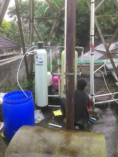 jual filter air kapur