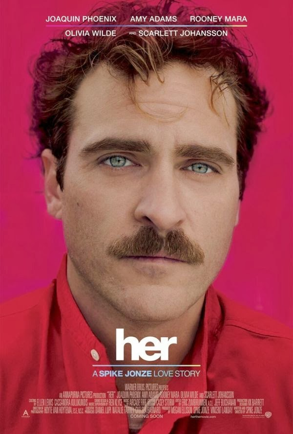 HER (Spike Jonze-2013)