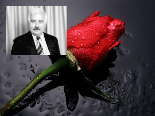 Τάσσος Χειβιδόπουλος: Ο Κυριάκος Καλκάνης ήταν ο Πατριάρχης του Τοπικού Τύπου