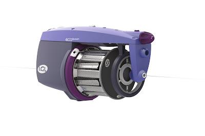 LGL ECosmart feeder