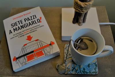 """Recensione libro """"Siete pazzi a mangiarlo!"""" di Christophe Brusset"""