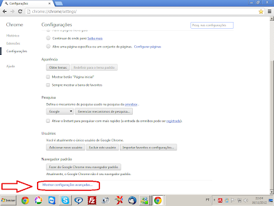 Google do download barra tradutor