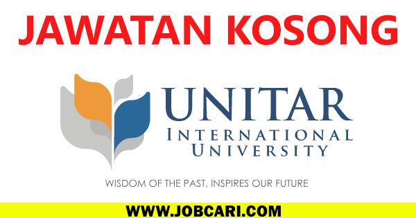 JAWATAN KOSONG DI UNITAR INTERNATIONAL 2016