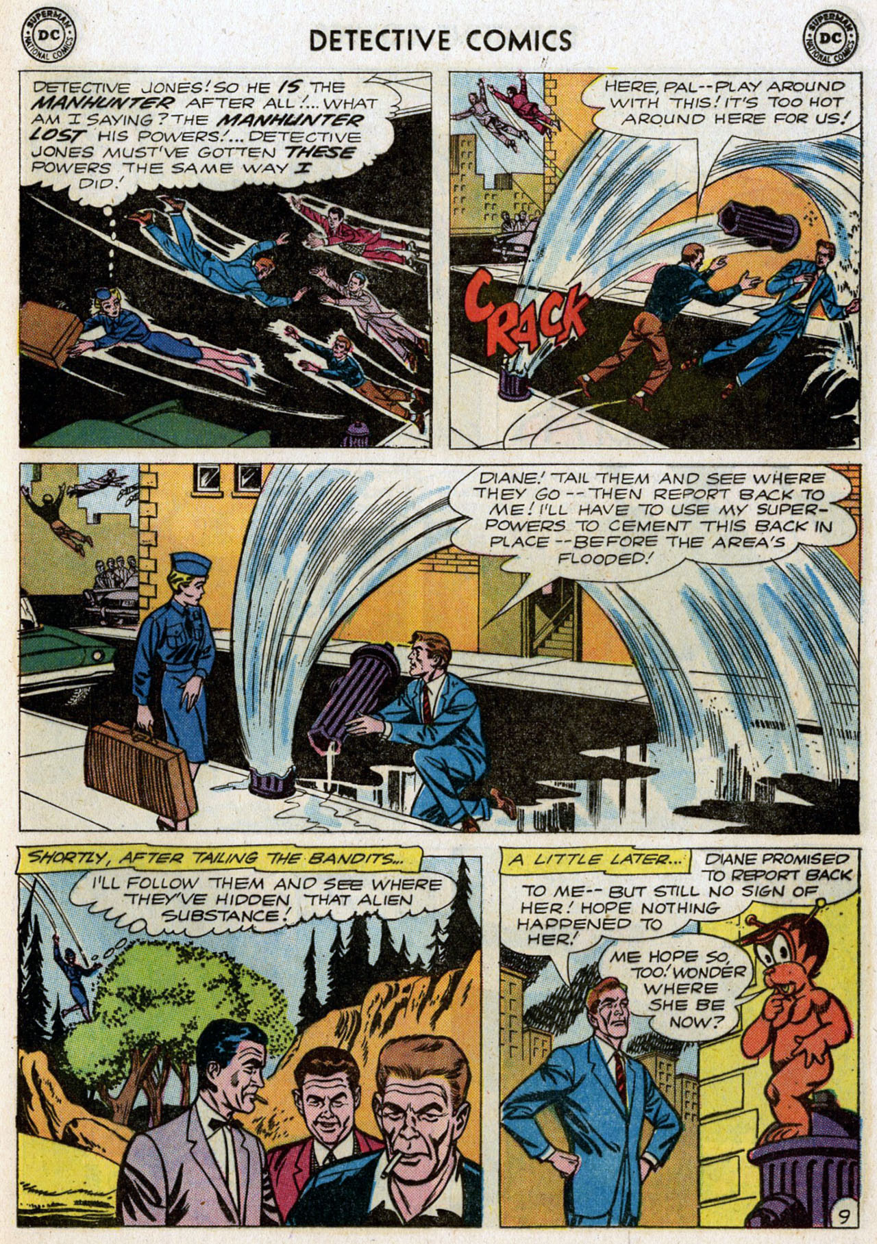 Detective Comics (1937) 316 Page 28