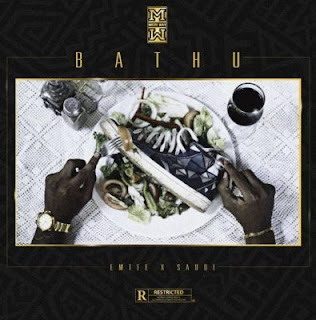 DJ Mkiri Way – Bhathu ft. Emtee & Saudi