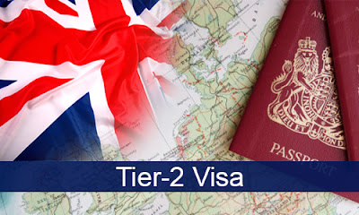 UK Tier 2 Visa