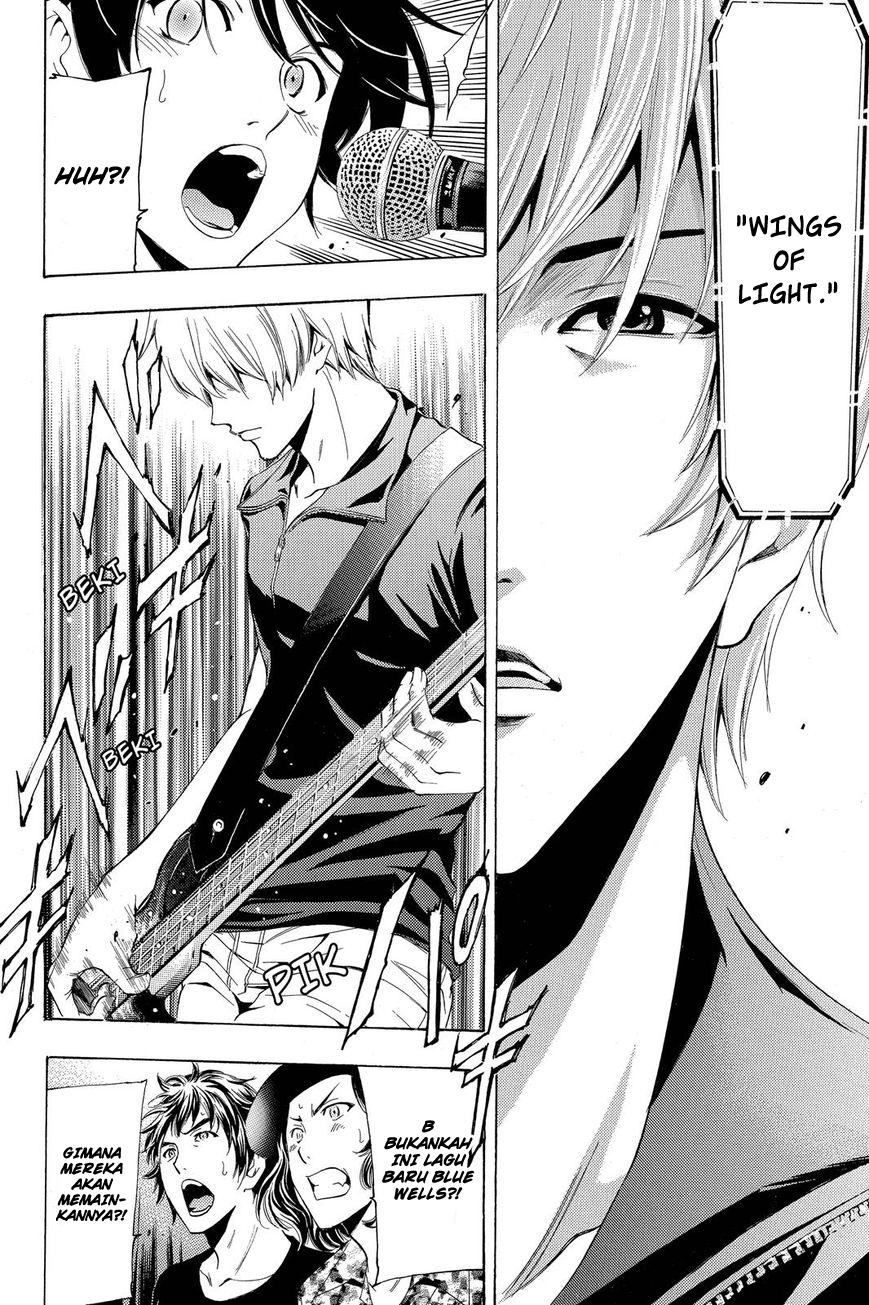 Fuuka Chapter 193-8