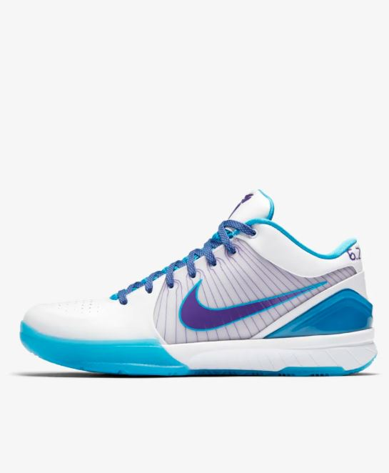 outlet store fedff 584d8 First in the Kobe IV Protro series, the Kobe IV returns with improvements  to enhance comfort and outfitted in the